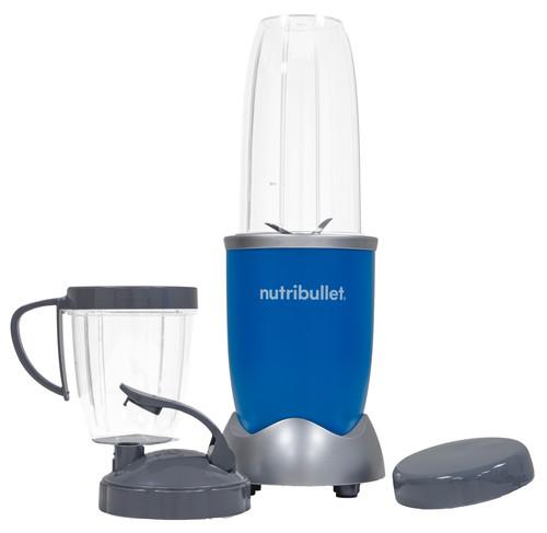 NutriBullet PRO Blauw Main Image