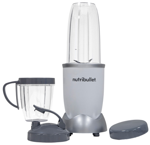 NutriBullet PRO Wit Main Image