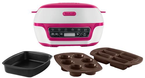 Tefal Cake Factory KD8018 The Smart Baking Machine Main Image