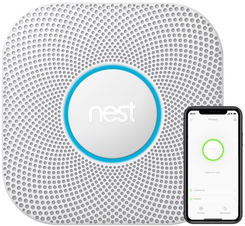 Google Nest Protect V2 Batterij Main Image