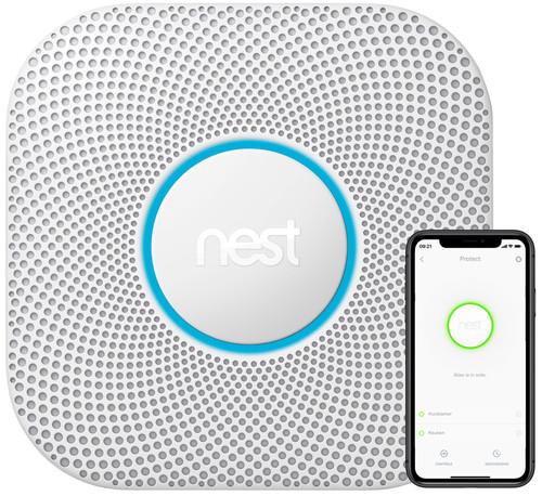 Google Nest Protect V2 Netstroom Main Image