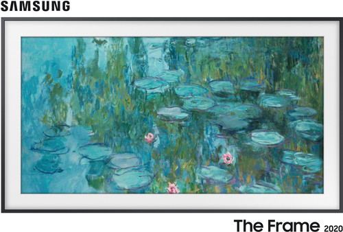 Samsung QLED Frame 32LS03T (2020) Main Image