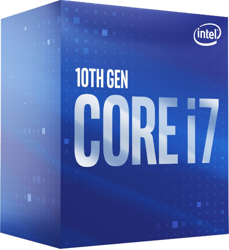 Intel Core i7 10700K Main Image