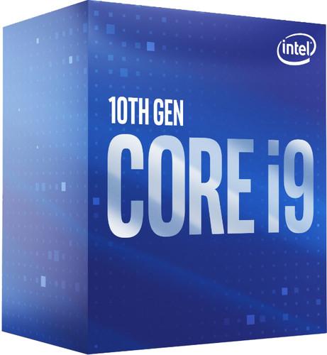 Intel Core i9 10900 Main Image