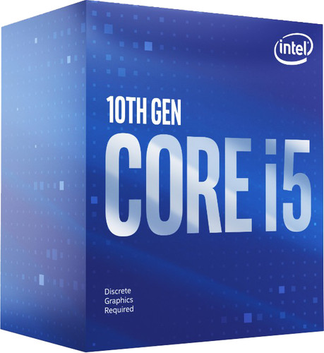 Intel Core i5 10600KF Main Image