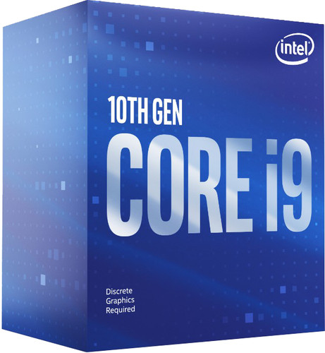 Intel Core i9 10900F Main Image