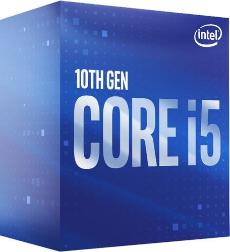 Intel Core i5 10600 Main Image