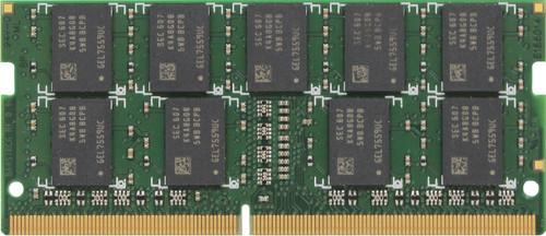 Synology 16GB DDR4 SODIMM ECC 2666 MHz (1x16GB) Main Image