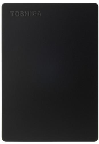 Toshiba Canvio Slim 1 To Noir Main Image