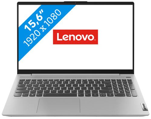Lenovo IdeaPad 5 15IIL05 81YK00F3MB Azerty Main Image