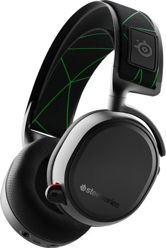 SteelSeries Arctis 9x Gaming Headset Zwart Main Image