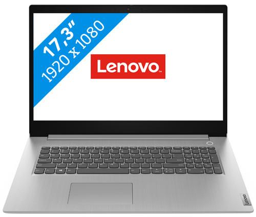 Lenovo IdeaPad 3 17IML05 81WC008EMB Azerty Main Image