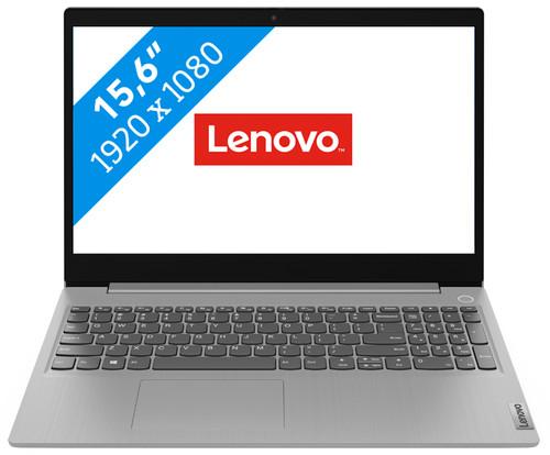 Lenovo IdeaPad 3 15IIL05 81WE00FEMB Azerty Main Image