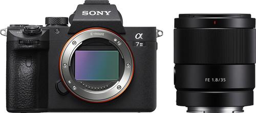 Sony A7 III + FE 35mm f/1.8 Main Image