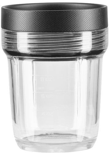 KitchenAid 5KSB2040BBB Mengbekers 200 ml Main Image