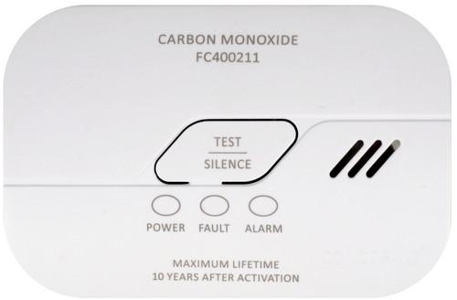 Elro FC4002 Koolmonoxidemelder (10 jaar) Main Image