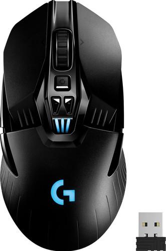 Logitech G903 Hero Lightspeed Gaming Muis Main Image