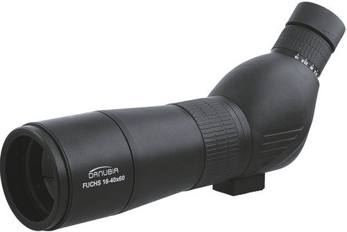 Dörr Fuchs 60 Zoom Spotting Scope 16-40x60 Main Image