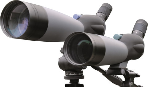 Dörr Rain Forest Zoom Spotting Scope 20-60x80A Main Image