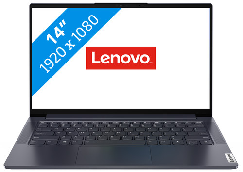 Lenovo Yoga Slim 7 14ARE05 82A200EUMB AZERTY Main Image