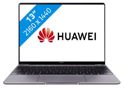 "Huawei Matebook 13"" 2020 Azerty Main Image"