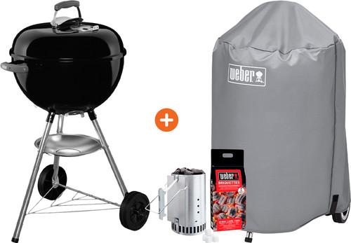 Weber Barbecuepakket Bar-B-Kettle 47 cm Main Image