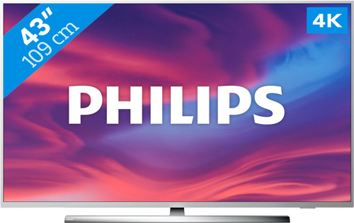Philips The One (43PUS7304) - Ambilight Main Image