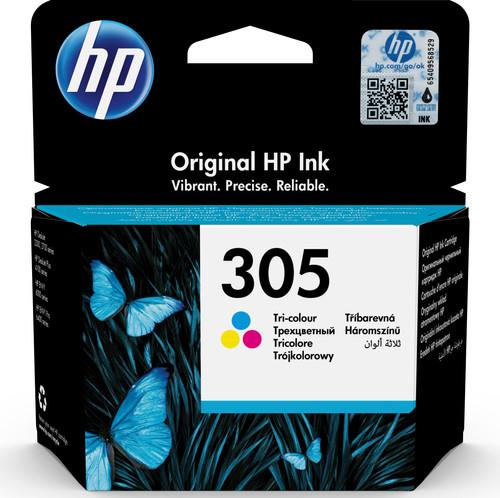 HP 305 Cartridge Kleur Main Image