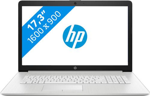 HP 17-by2058nb Azerty Main Image