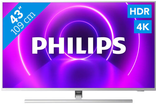 Philips The One (43PUS8505) - Ambilight (2020) Main Image
