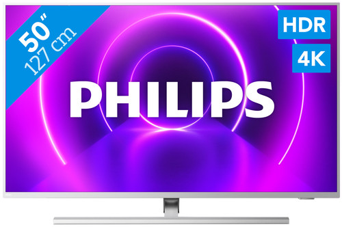 Philips The One (50PUS8505) - Ambilight (2020) Main Image