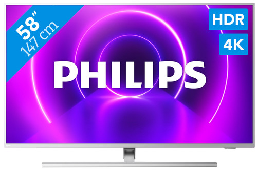 Philips The One (58PUS8505) - Ambilight (2020) Main Image