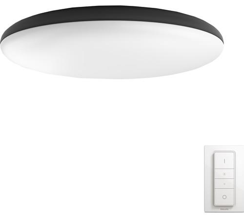 Philips Hue Cher plafondlamp White Ambiance Zwart Main Image