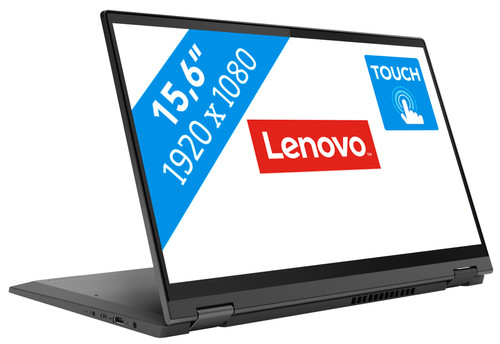 Lenovo IdeaPad Flex 5 15IIL05 81X3004SMB Azerty Main Image