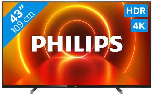 Philips 43PUS7805 - Ambilight (2020) Main Image