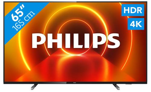 Philips 65PUS7805 - Ambilight (2020) Main Image
