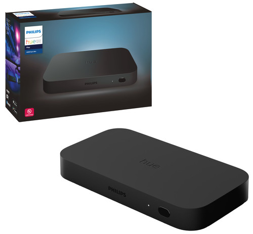 Philips Hue Play HDMI Sync Box Main Image