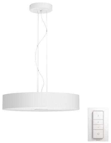 Philips Hue Fair Suspension White Ambiance Bluetooth Blanc Main Image