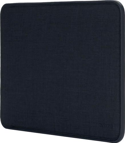 "Incase ICON Sleeve Woolenex MacBook Air / Pro 13"" Donkerblauw Main Image"