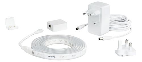 Philips Hue Lightstrip Plus White & Color Bluetooth 2 m Set de base Main Image