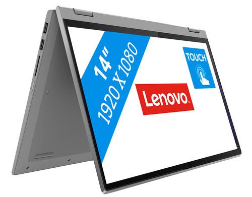 Lenovo IdeaPad Flex 5 14IIL05 81X100CPMB AZERTY Main Image