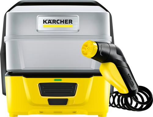 Karcher OC 3 Plus Auto Main Image