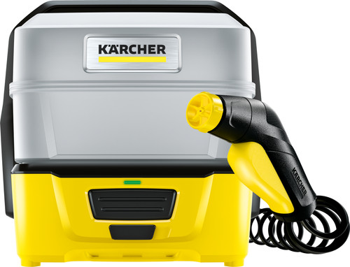 Karcher OC 3 Plus Main Image