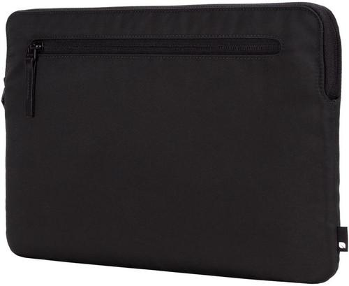 "Incase Compact Sleeve MacBook Air / Pro 13"" Zwart Main Image"