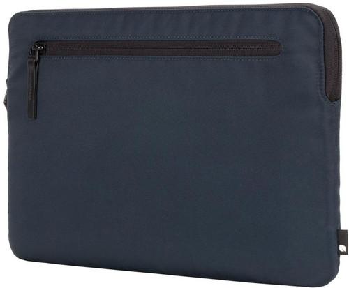 "Incase Compact Sleeve MacBook Air / Pro 13"" Donkerblauw Main Image"