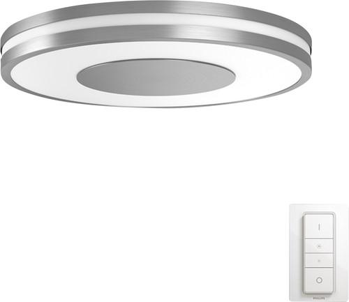 Philips Hue Being plafondlamp White Ambiance Aluminium Main Image