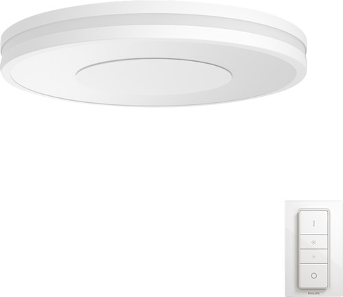 Philips Hue Being plafondlamp White Ambiance Wit Main Image