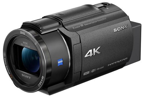 Sony FDR-AX43 Main Image