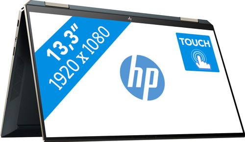 HP Spectre x360 13-aw0017nb Azerty Main Image