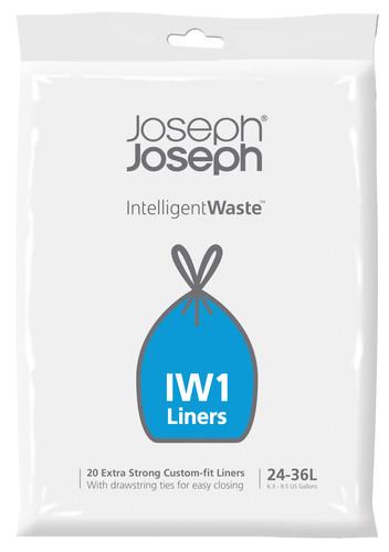 Joseph Joseph Afvalzakken 24-36 Liter (20 stuks) Main Image